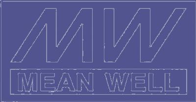 partner logo meanwell