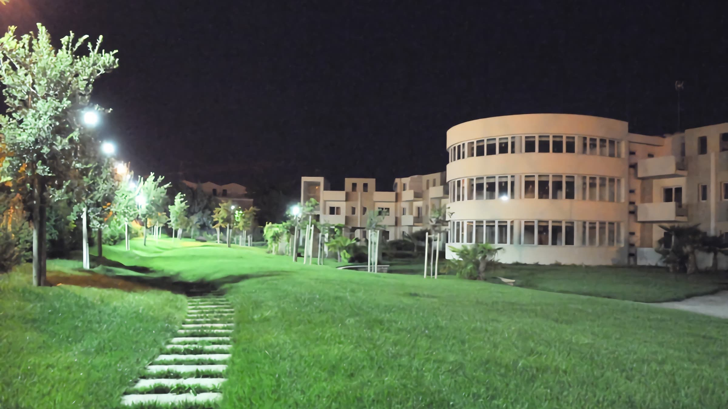 LED street Light in Corato of Italy,LED Street Lamp power 60W, street poles' height 8 meters, LED street Light project is finally done in Corato of Italy