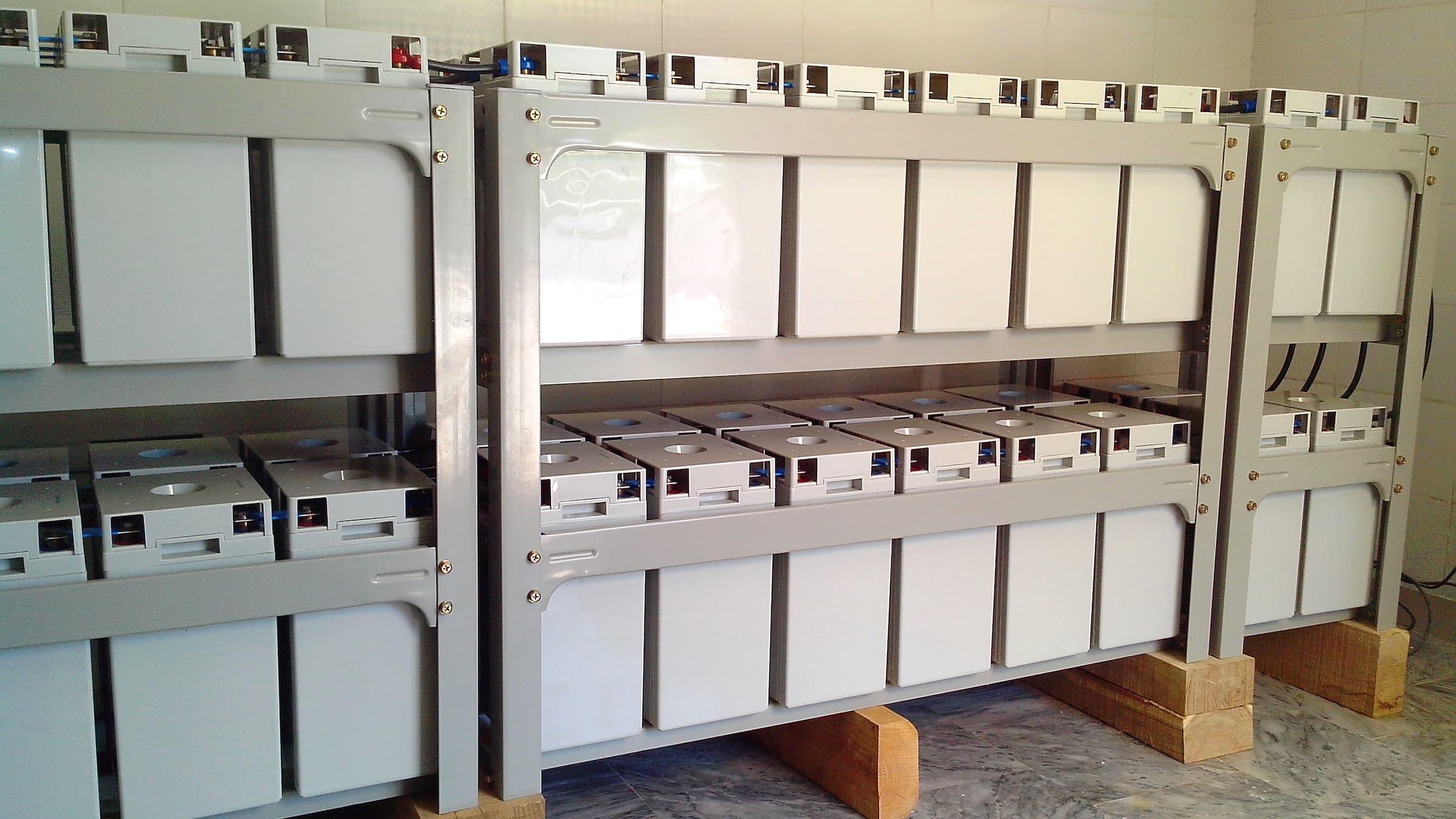 batteries-for-solar-powered-hospital
