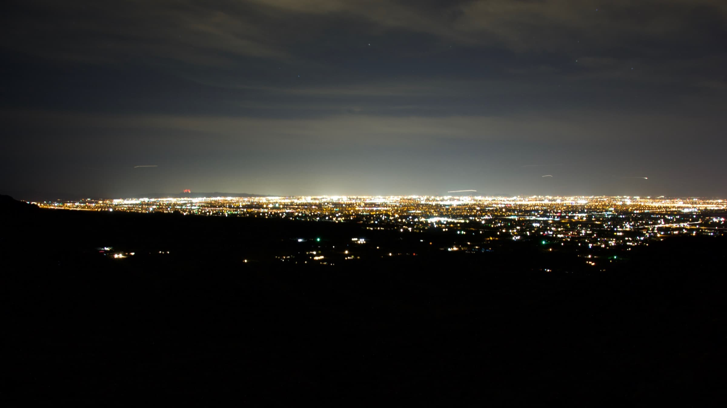 Light pollution is going to be worse and worse and it brings the bad effects to human goes deeper and deeper, we need to improve, adjust, and re-schedule the lighting systems to save ourselves and the world