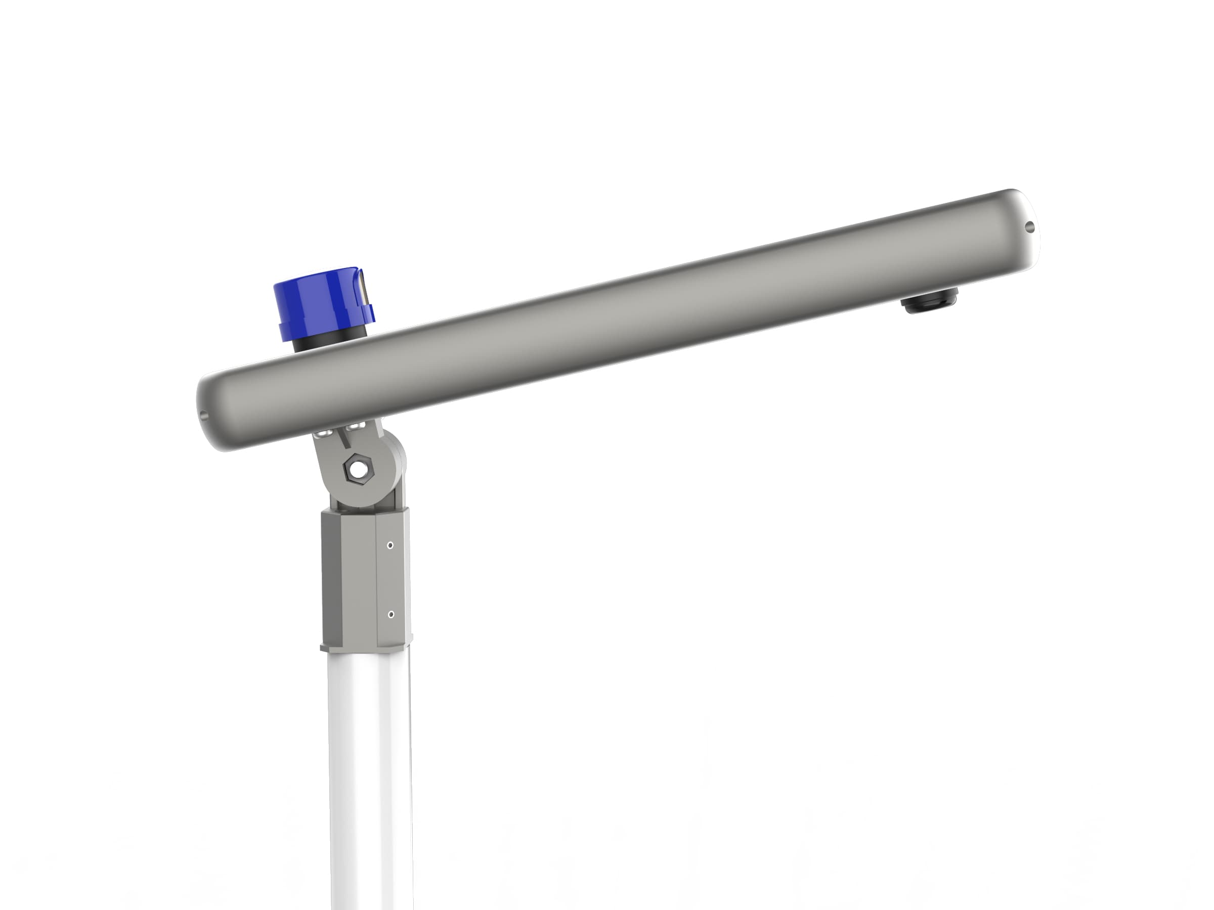 Lightgogo1 smart LED street lights, are optimized for customers requiring a motion detectable, programmable, smart dimming, and super high-efficiency solution