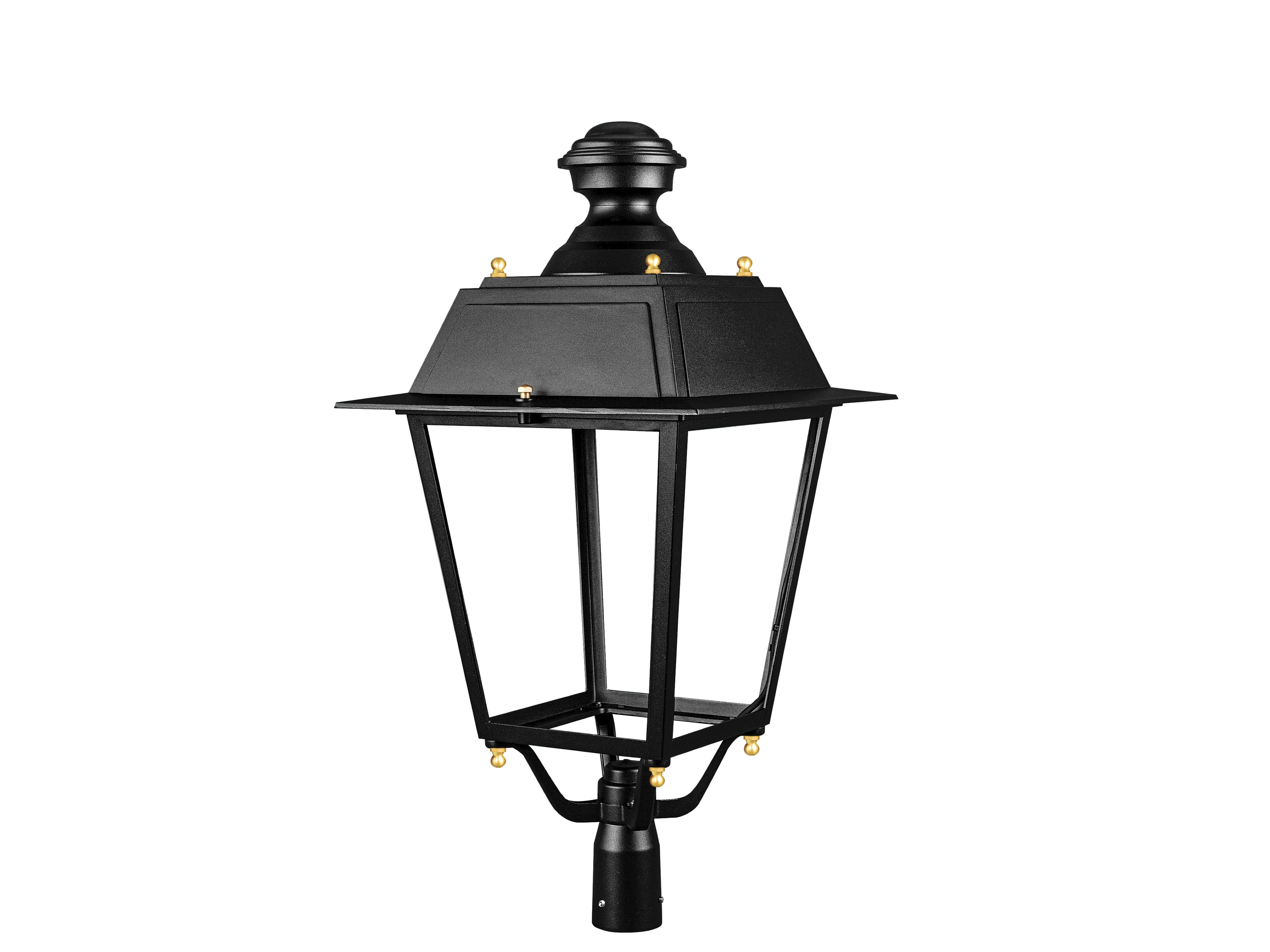 Lightgogo kit is LED post top light, offers the world's first motion detectable, programmable, smart dimming, energy efficiency, and together with the quality of light for classic outdoor lanterns.