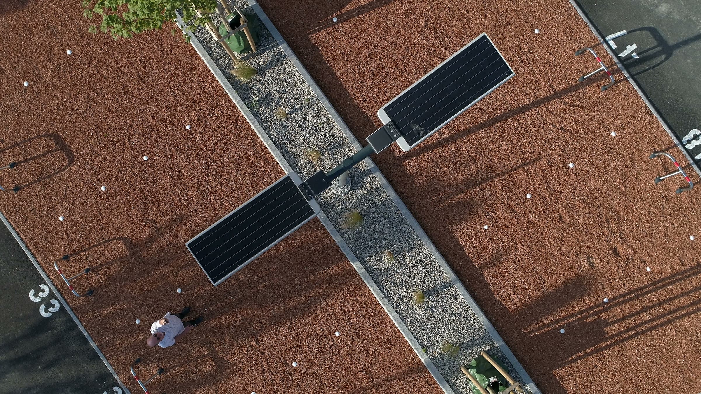 As the world becomes more aware of our decreasing natural resources, it is only a matter of time before we see more and more people switching to solar power.