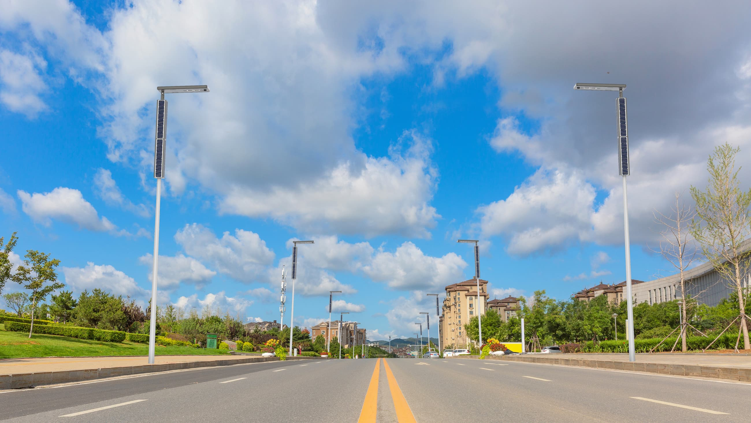 Are you wondering why are people going for the idea of solar powered street lights and what impact does it have on our environment? If so, then this may be an article that will interest you.