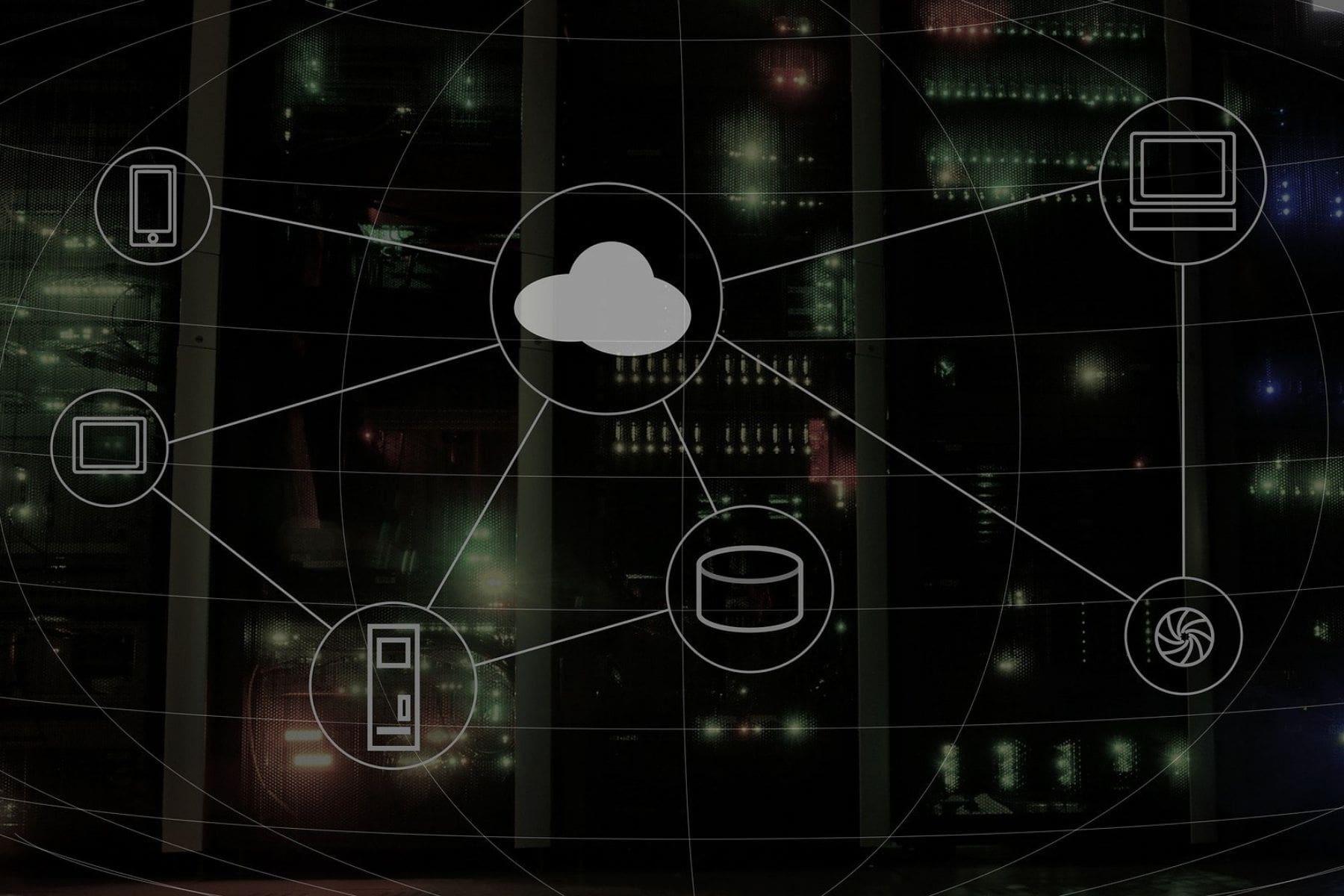 Werken in de cloud: dit zijn de voordelen!