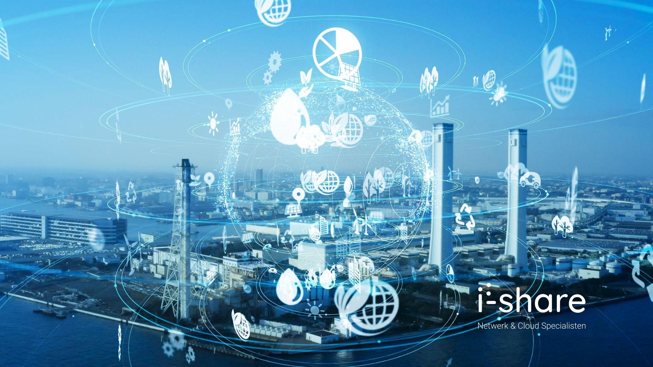 De voor-en nadelen van Network Automation: Peter vertelt