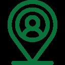 MDX Labs Location Icon
