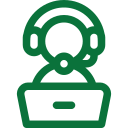 MDX Labs Phone Icon