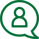 MDX Labs Message Icon