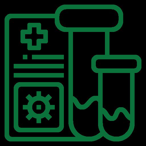 MDX Labs Testing Icon