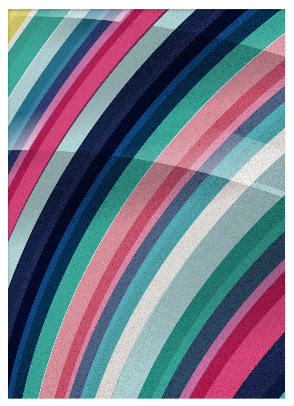 Random stripe 2