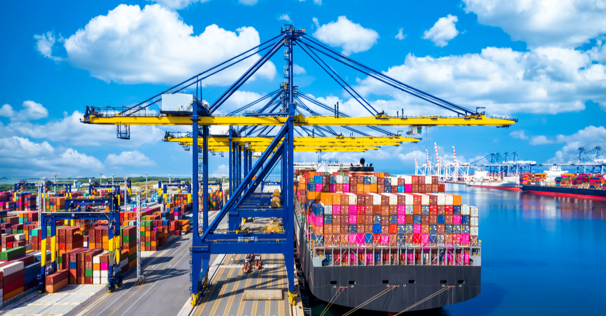 Demurrage fees can have a disastrous impact on total landed costs, but real-time ocean freight visibility can help. Learn more today.