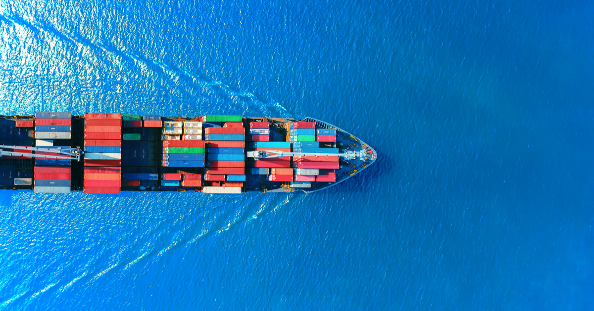 Did you know that APIs are actively used to connect to ocean container tracking systems and help shippers reduce the risk for added expenses?