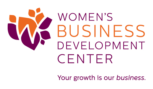 Women's Business Development Center logo