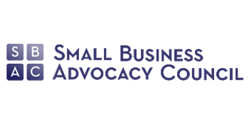 Small Business Advocacy Council logo