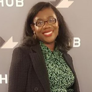 A picture of our Founder Patrice Darby Neely.