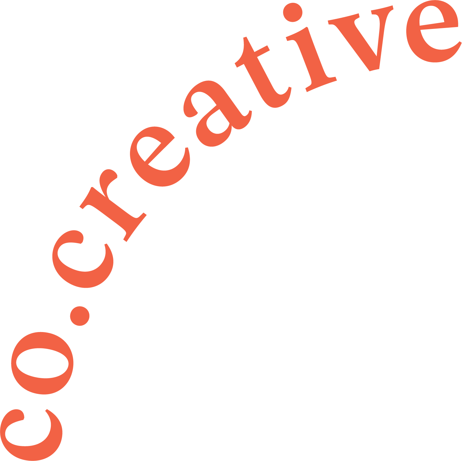 Curved Co.Creative logo