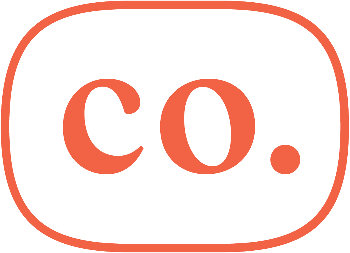 Co.Creative Red Badge