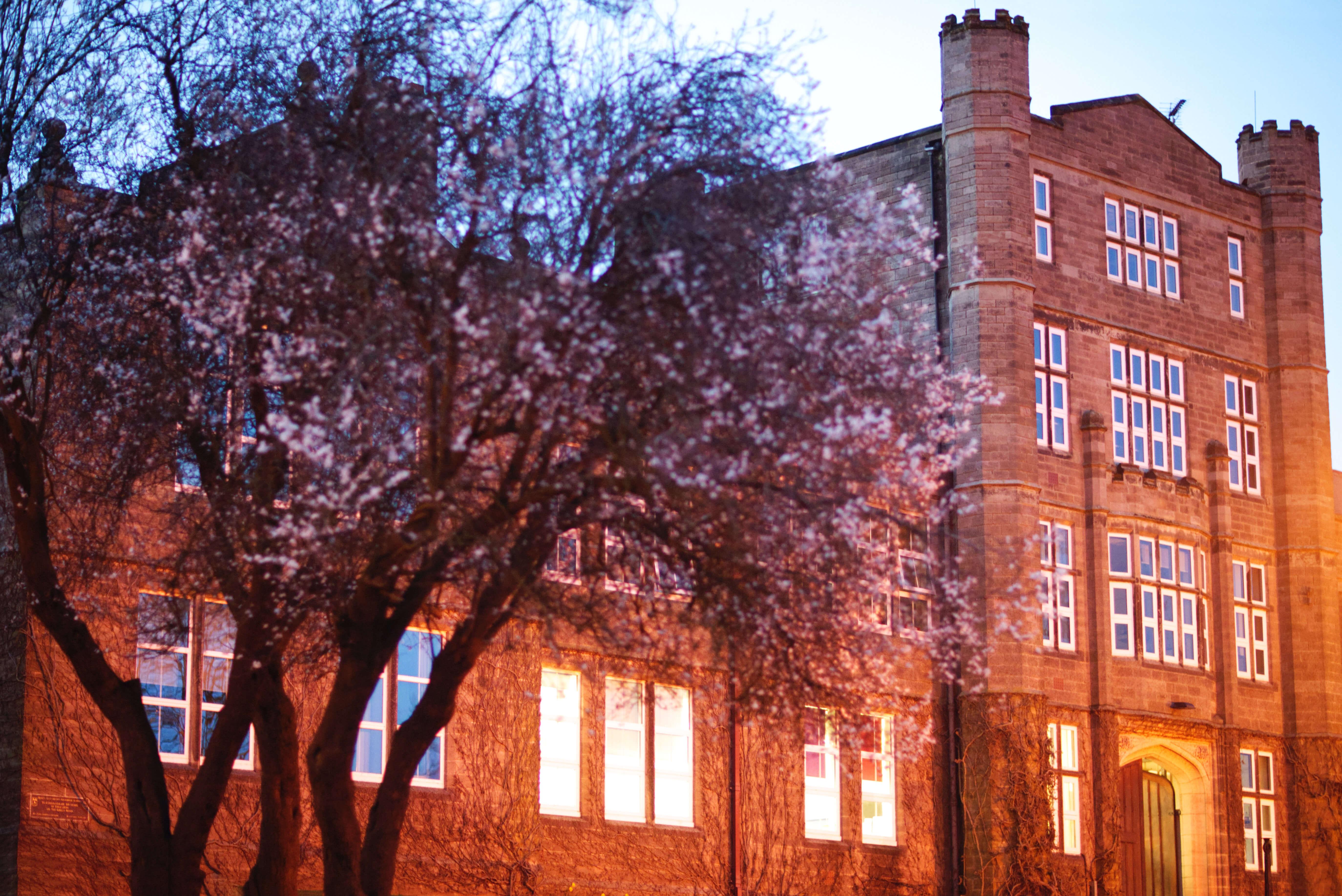 QEGS (Queen Elizabeth Grammar School)