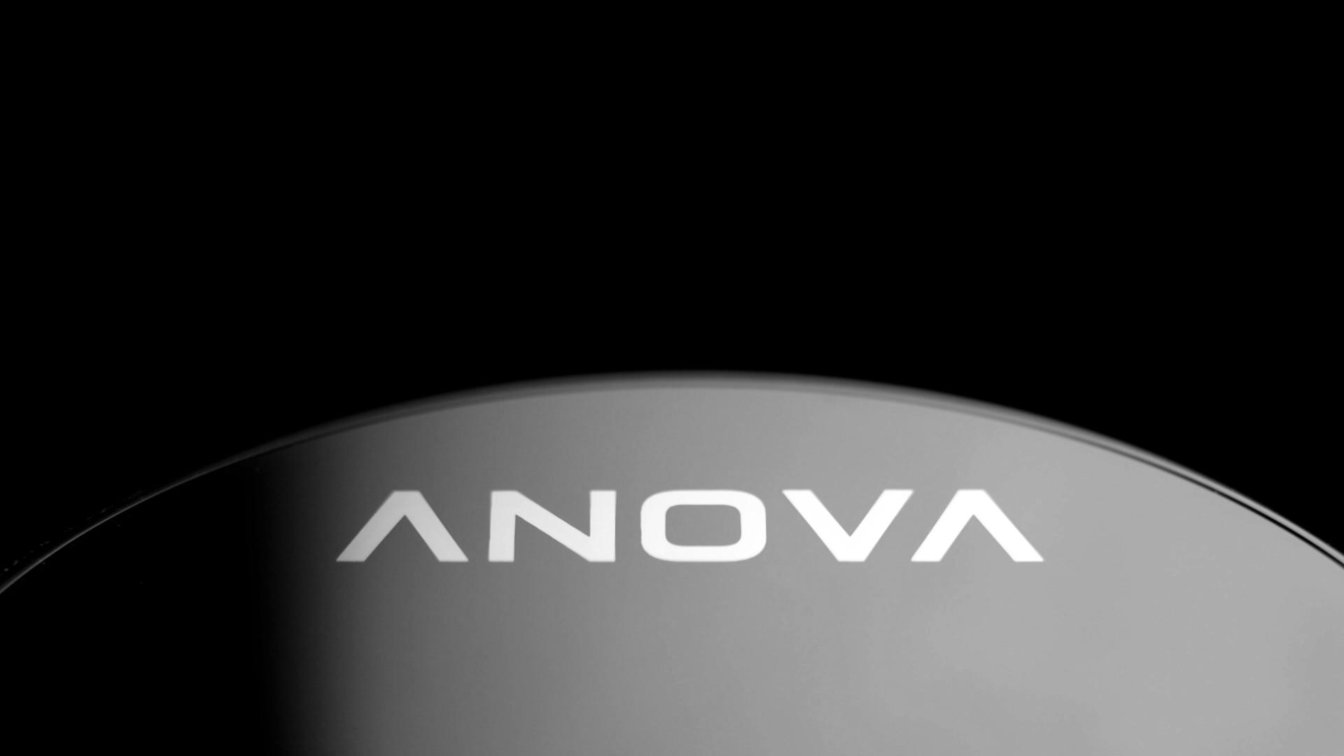 Anova Precision Cooker Nano Demo