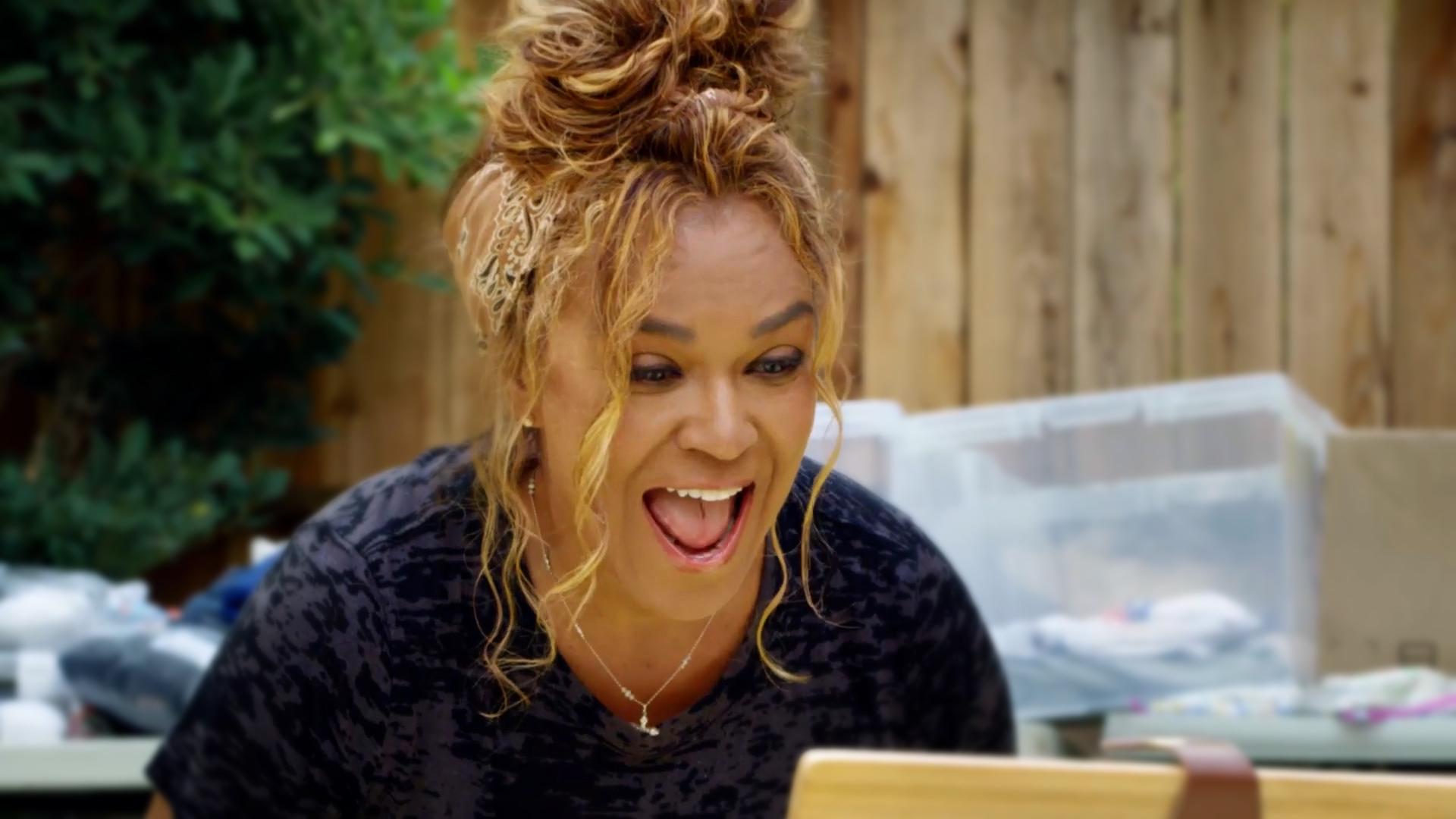 Amazon X Lays Brown Bag Lady #JoyGivers
