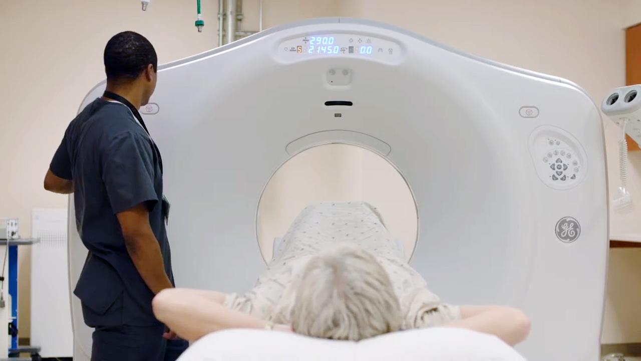 Diagnostic Imaging Center MD Anderson