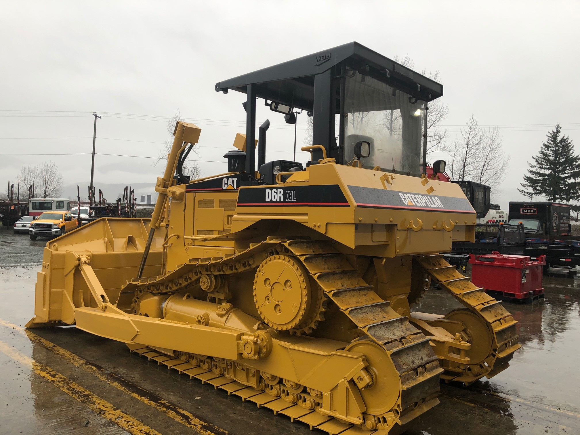 MPR, Mountain Pacific Restoration, Chilliwack BC, Restore Machines, Truck Repairs, Truck Restoration, mechanical repairs, commercial truck parts, Casey Reid, Canada, MPM Group, Visit MPM Fraser Valley, Mountain Pacific Mechanical