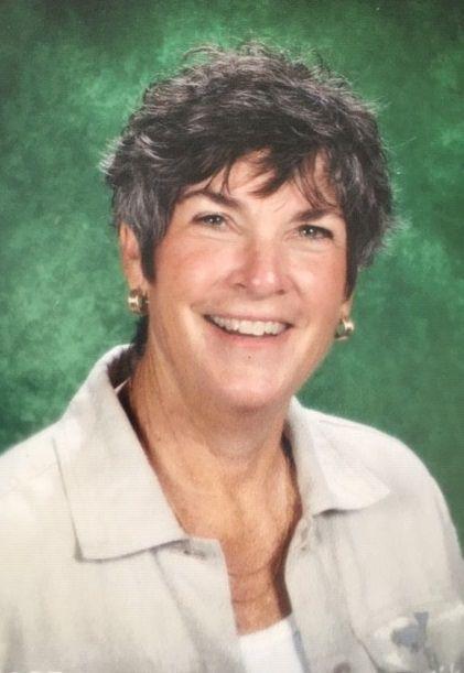 Sally Greene