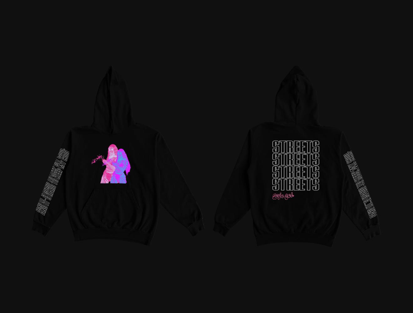 Doja Cat Sweatshirt Design Two