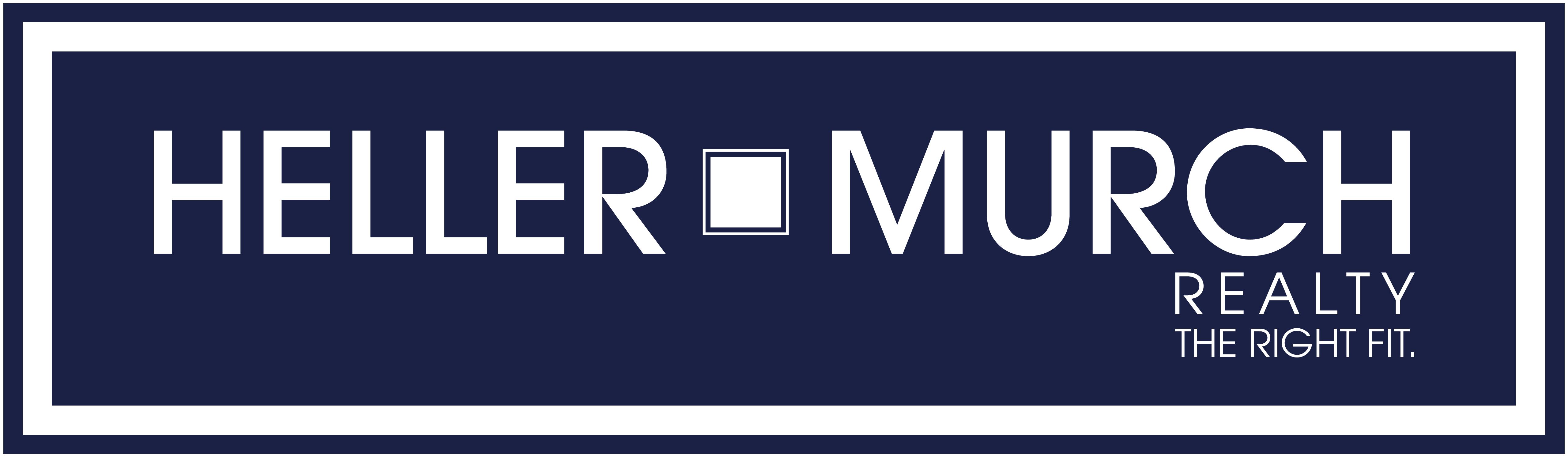 Heller Murch Logo
