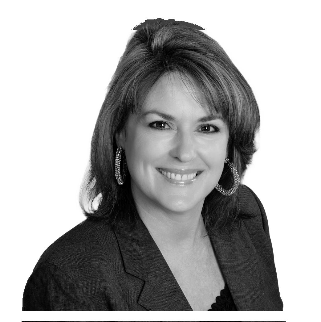 Traci Christenson, Marketing Manager