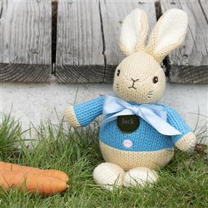 Personalised Peter Rabbit