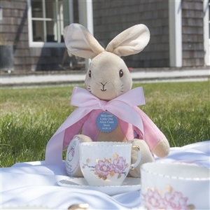 Personalised Flopsy Rabbit