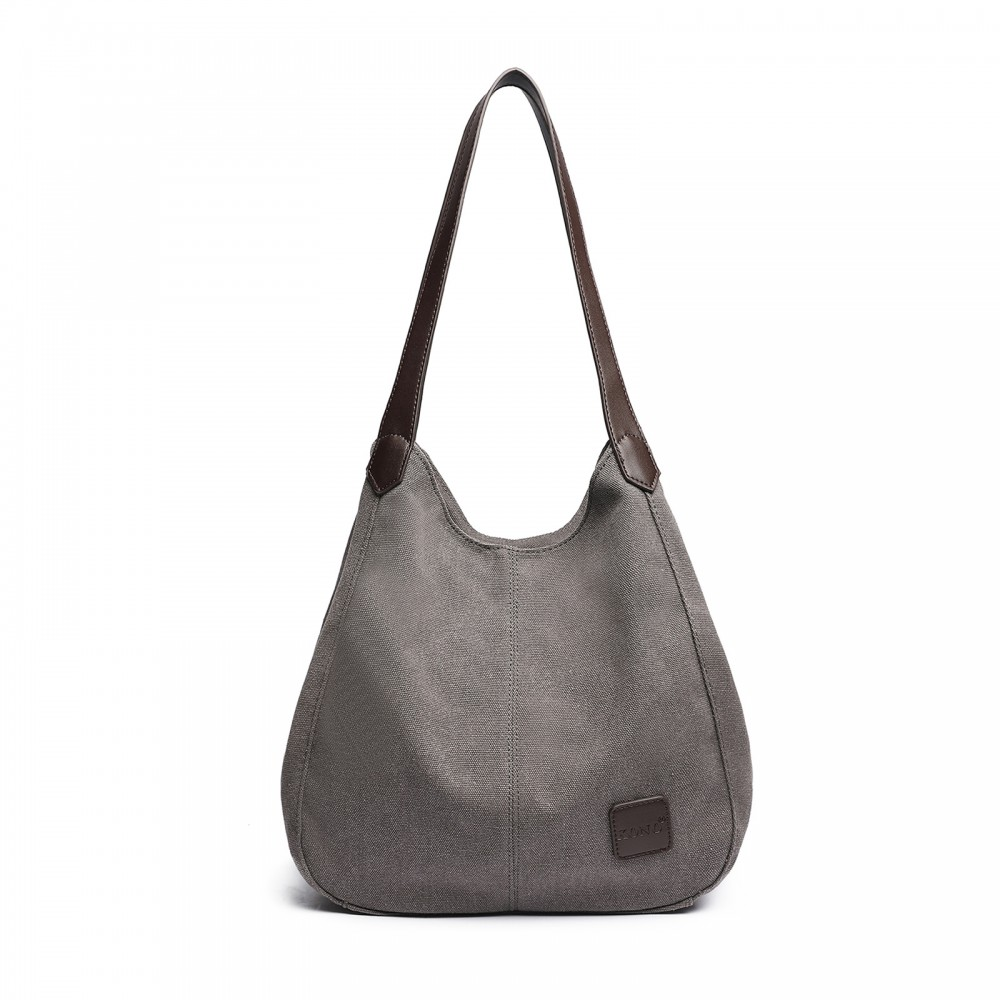 Kono Canvas Tote Bag