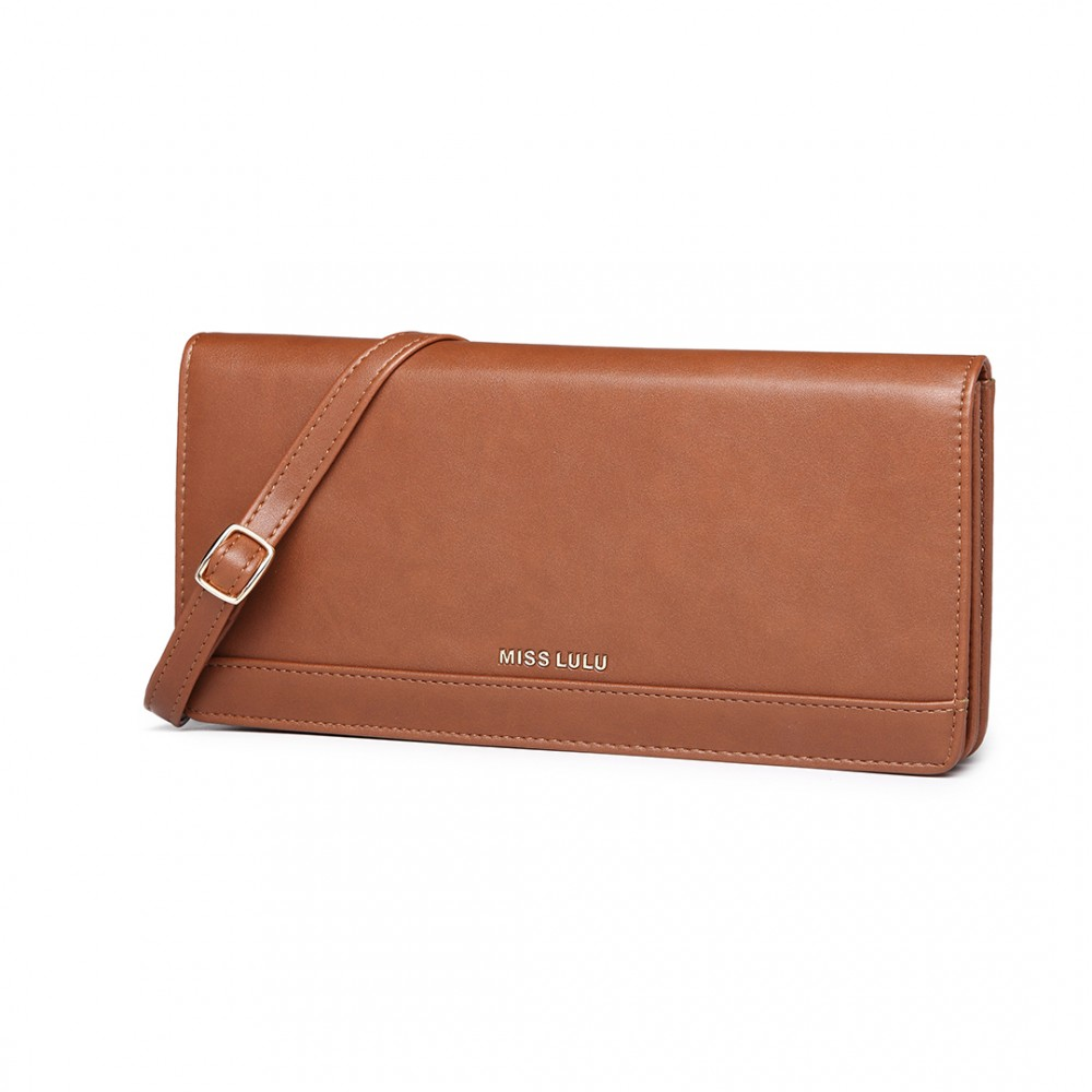 Multi-Use Clutch Bag