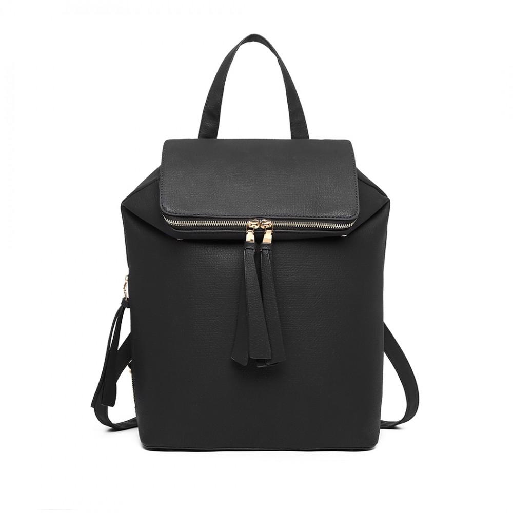 Expandable Fashion Backpack
