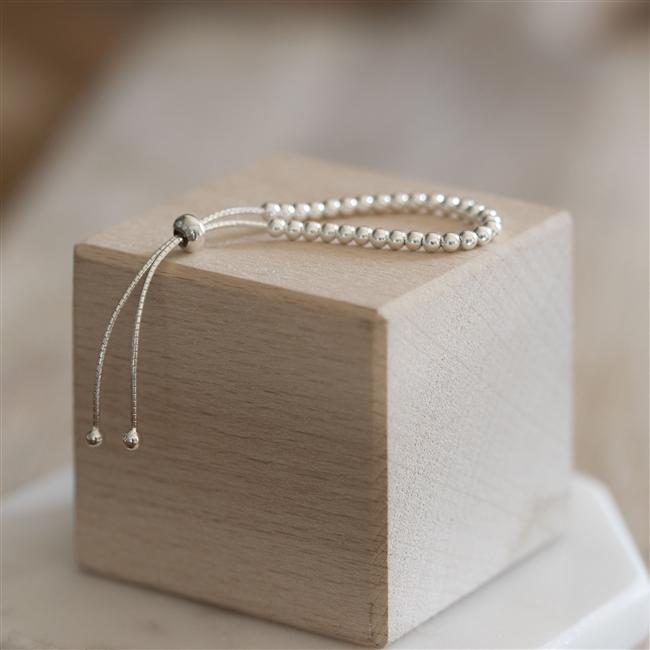 Adjustable Baby Bracelet