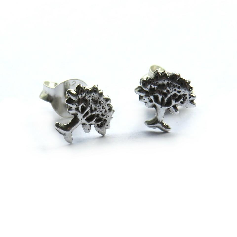 Family Tree Earrings