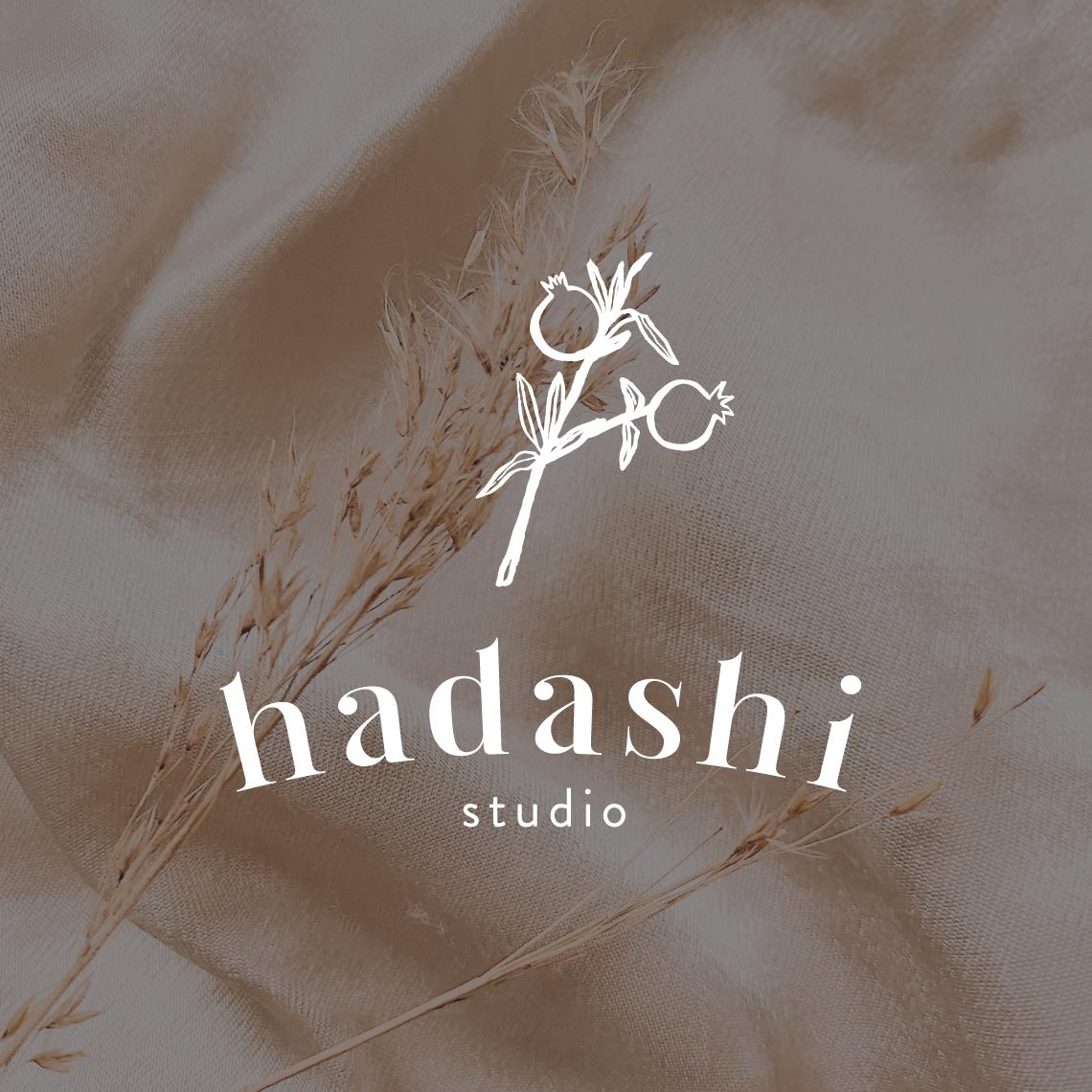 Imagen de marca para Hadashi Studio