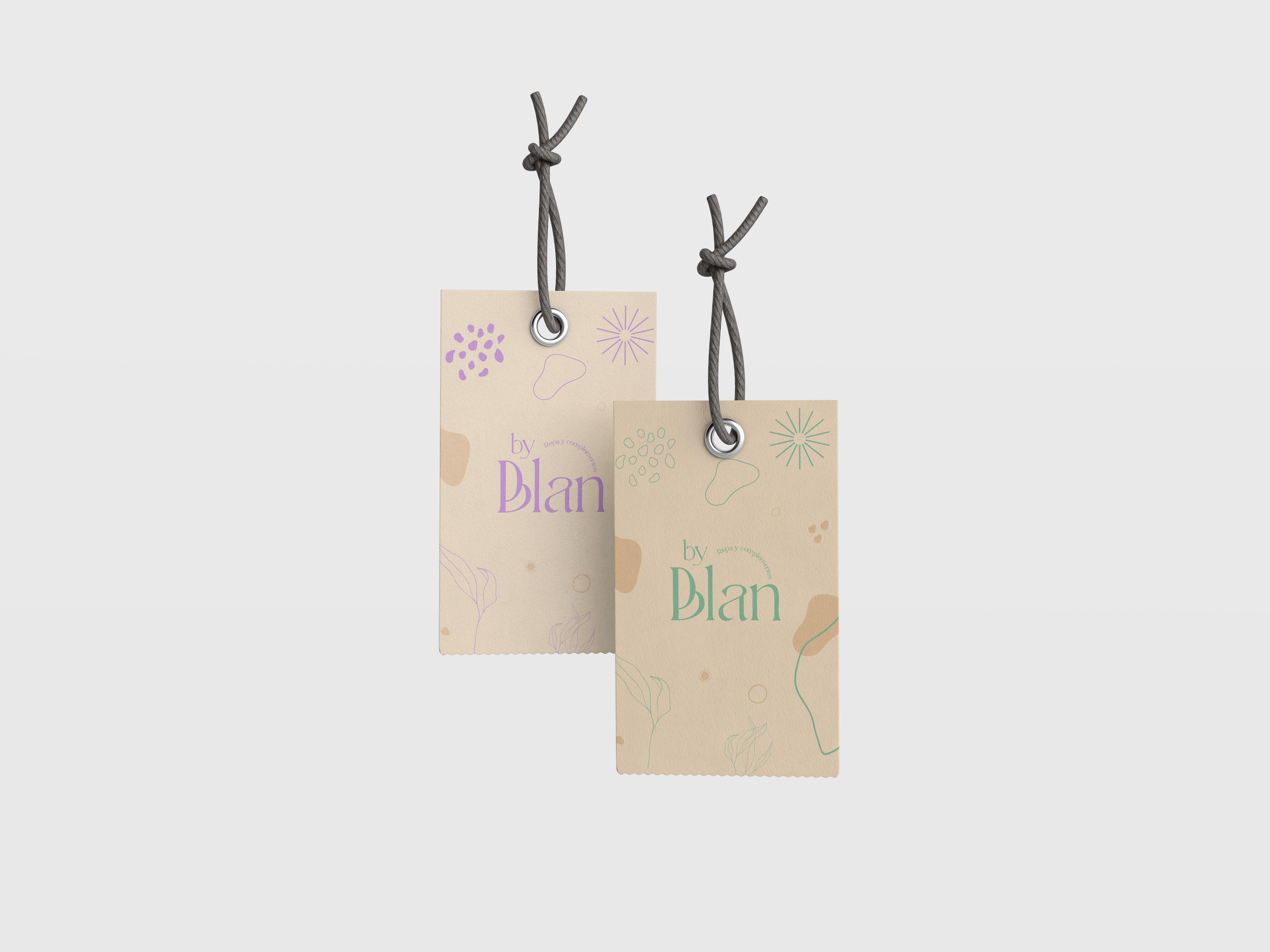 Etiquetas para By Blan