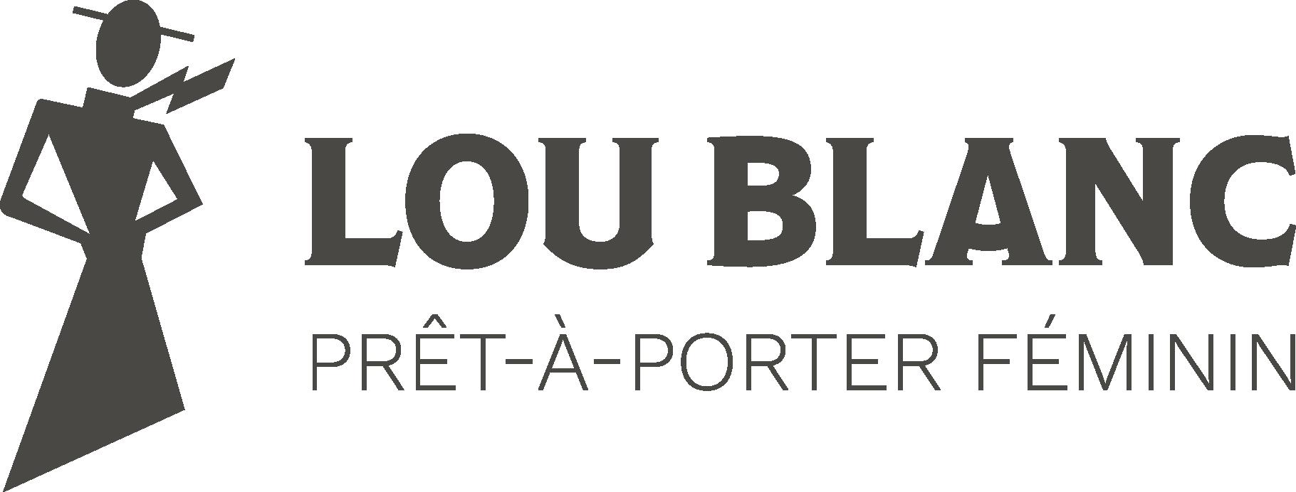 Lou Blanc - Retour à la page d'accueil