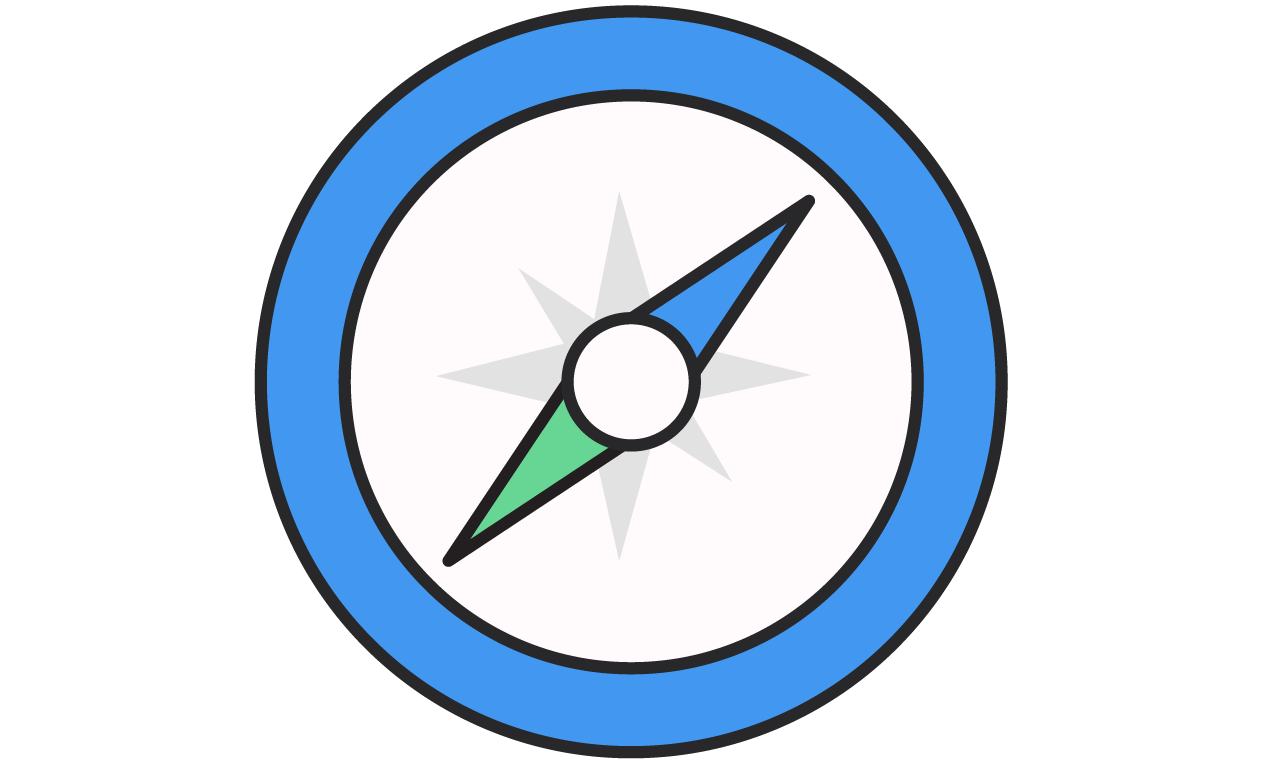 Discovery Meeting Icon