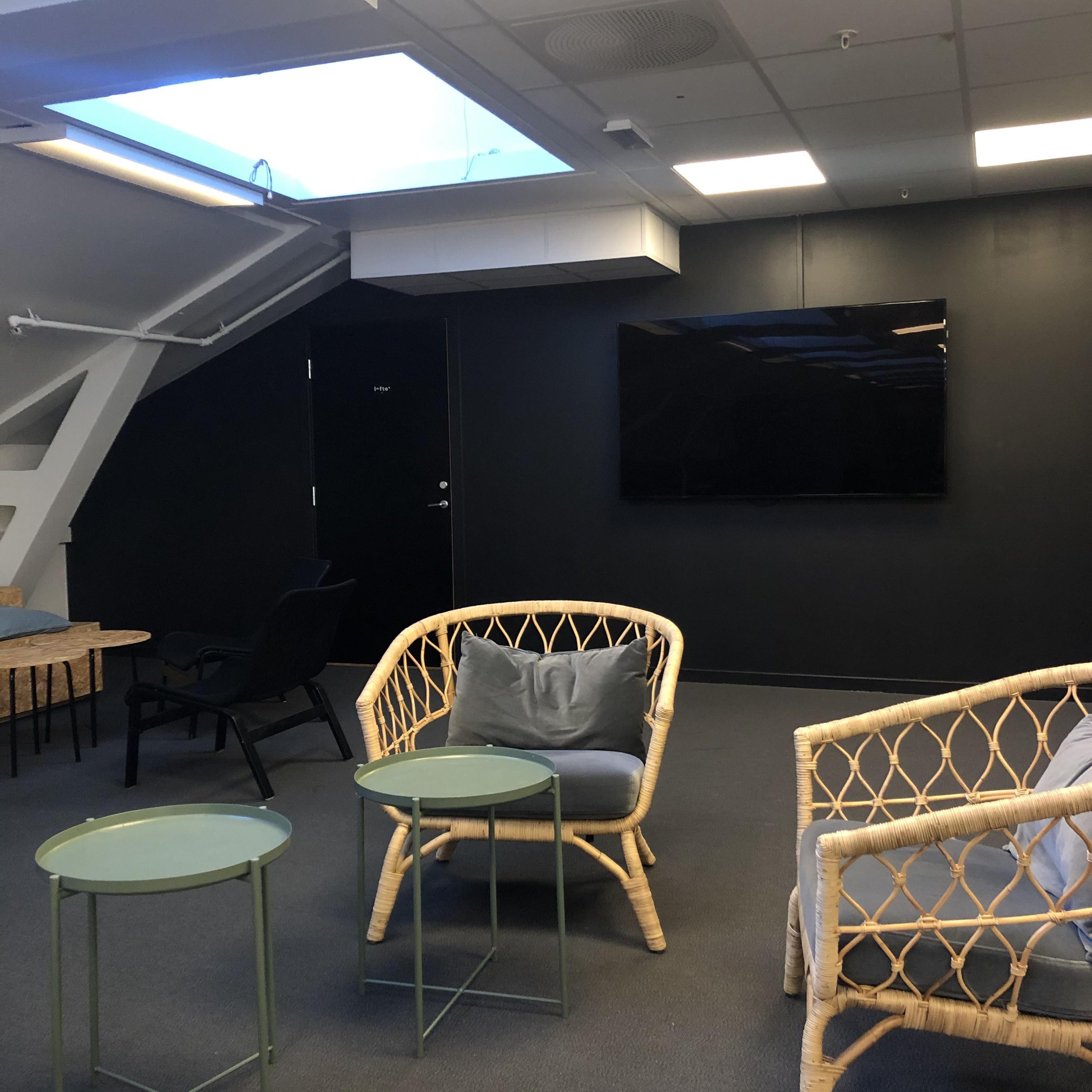 Ish studio kontor kongens gate 22