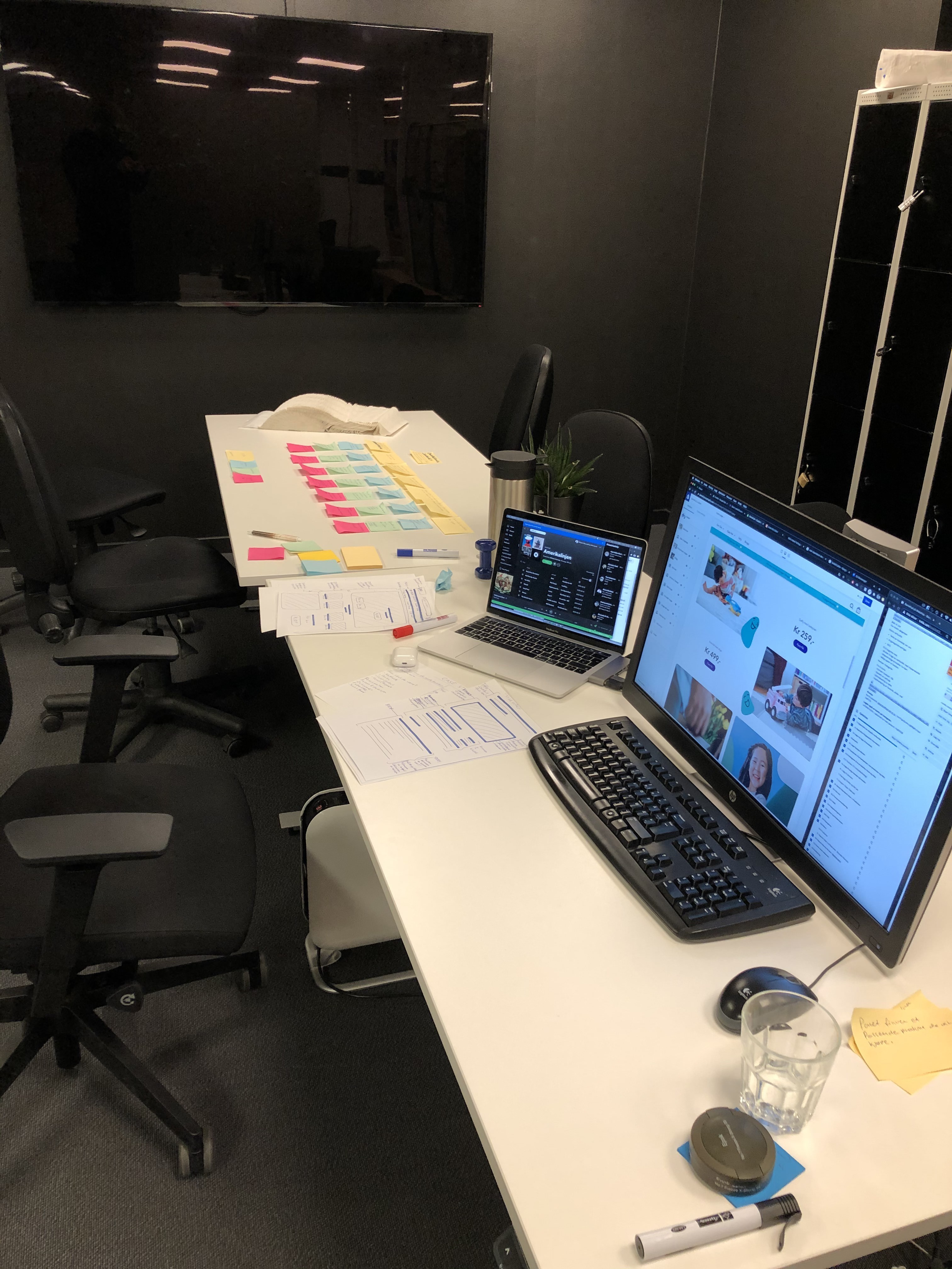 ish studio kontor