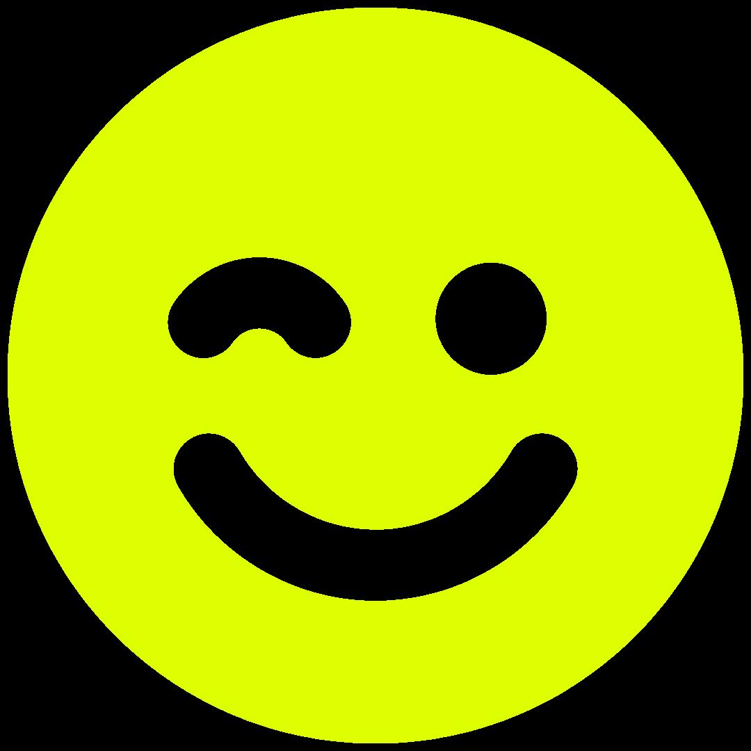 ish studio smiley smil, fulltidsansatt grafisk designer