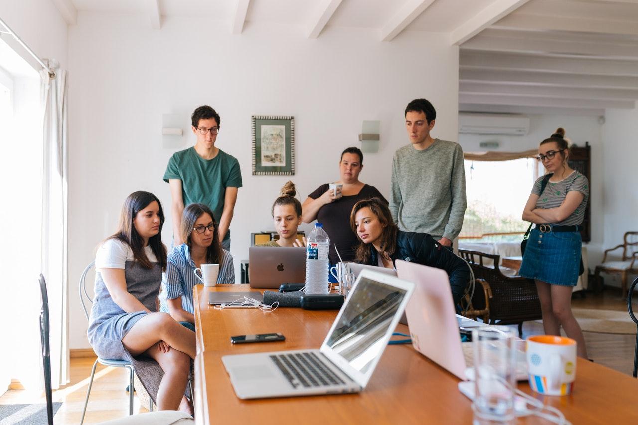 ish Studio Startup 1