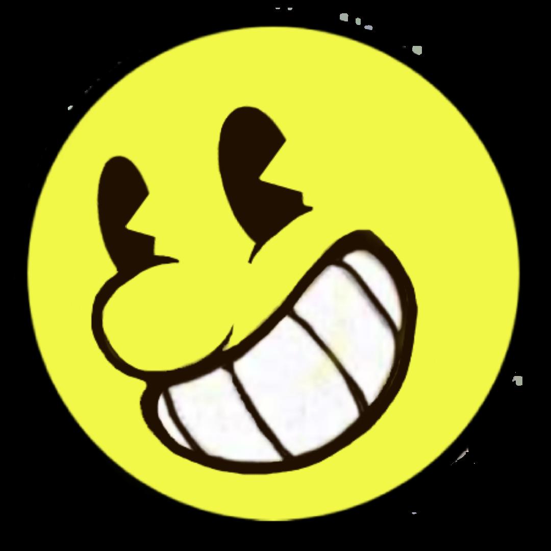 Ish Studio Smiley Sticker. Merkevarestrategi