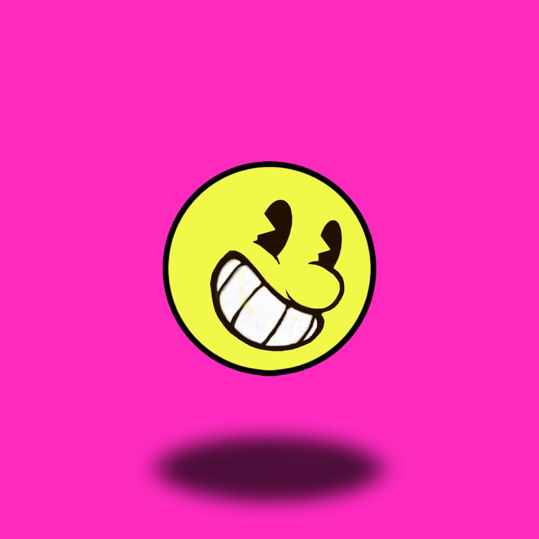 Ish studio smiley kreativ bransje.