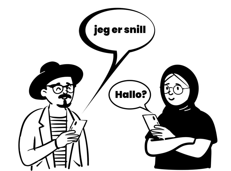 Markedsføring forklart / Ish Design Studio i Oslo / Designstudio i Oslo / Branding og merkevarer