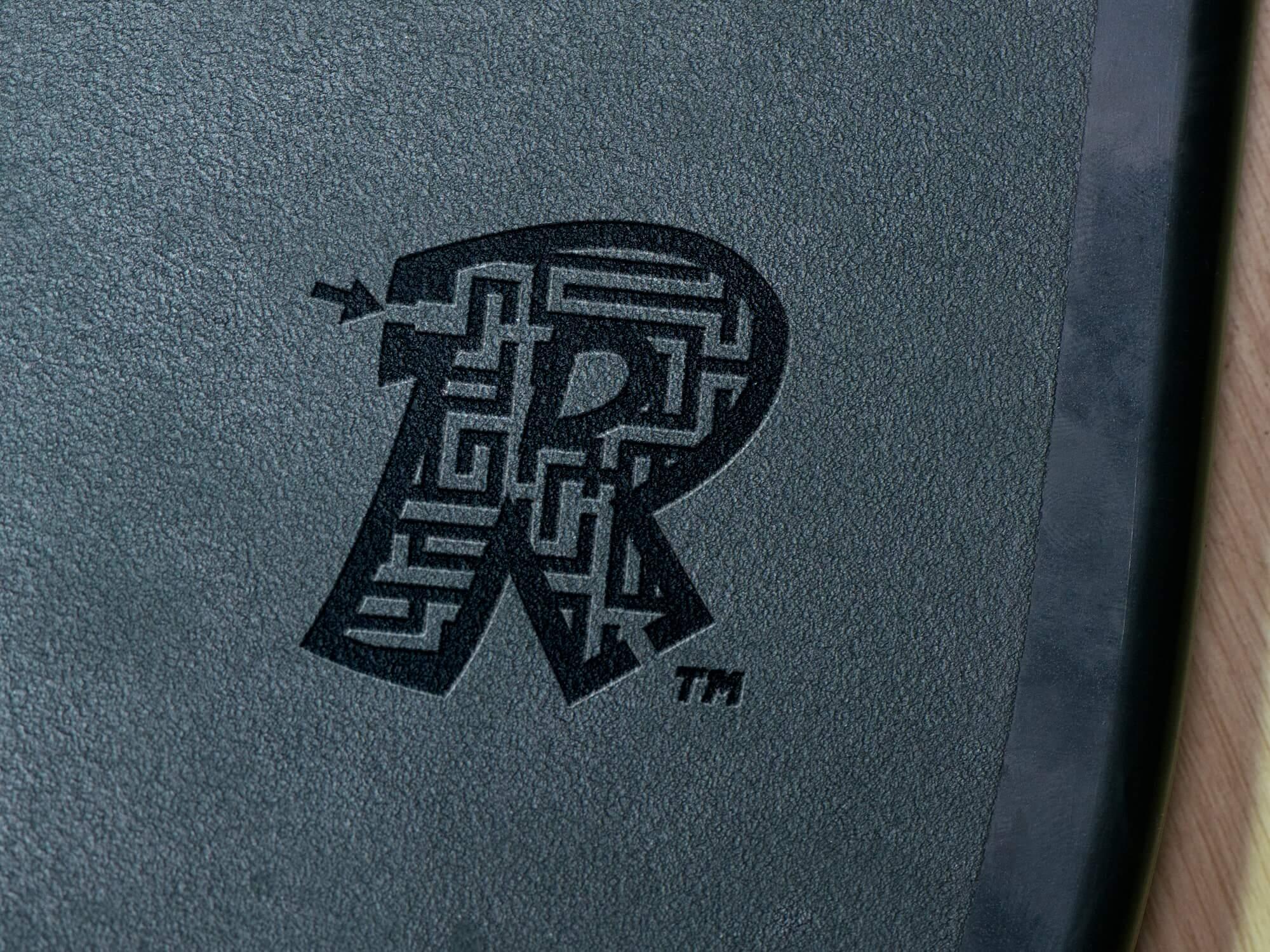 Logo za Riddles